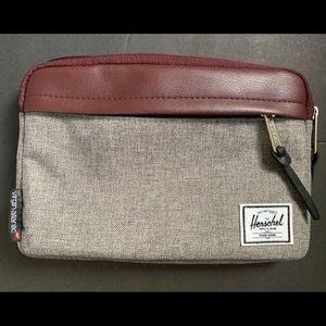 Herschel Grey Bag